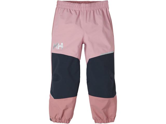 Helly Hansen Sogn Pants Kids, blush
